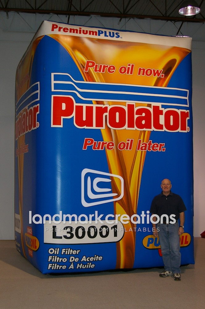 purolator oil filter catalog pdf