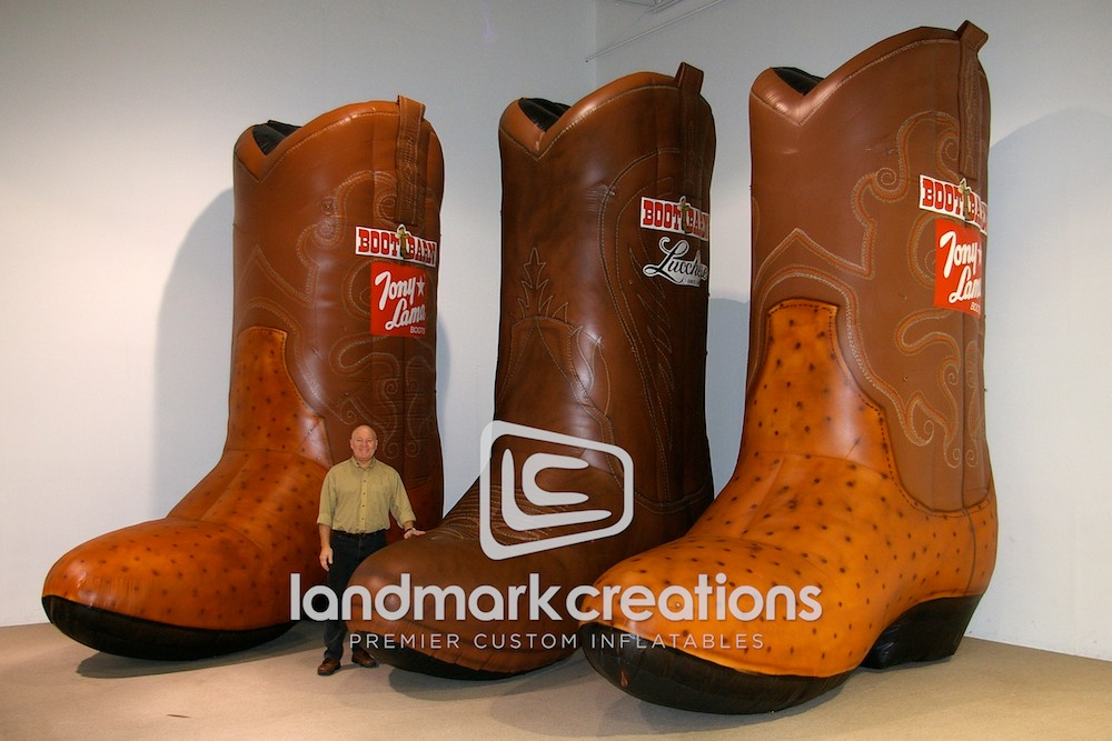 Tony Lama Cowboy Boot
