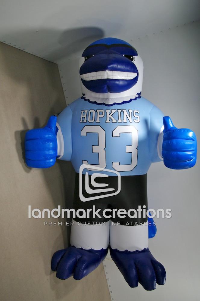 Iona College Gaels Inflatable Gael Mascot