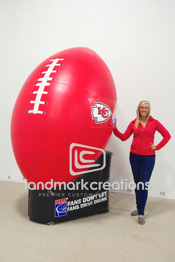 Lifelike Custom Inflatable Products For Event Marketing
