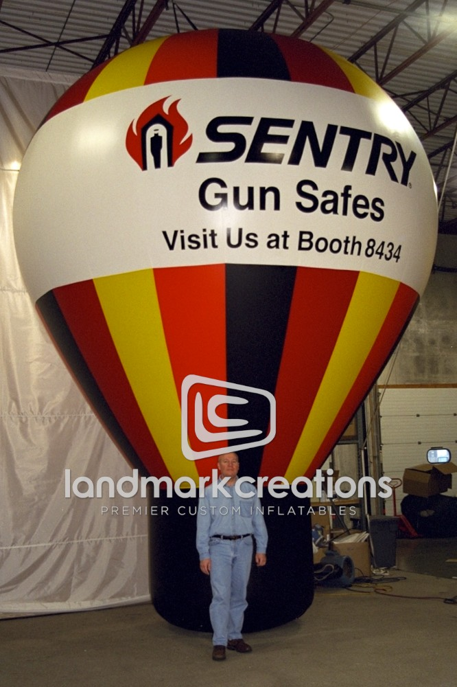 Sentry Gun Safes HAS
