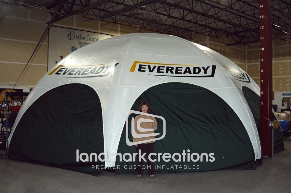 Eveready Industrial AirTent