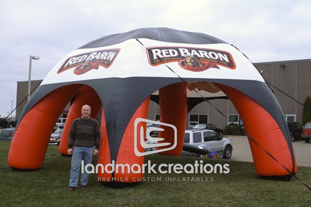 Red Baron AirTent