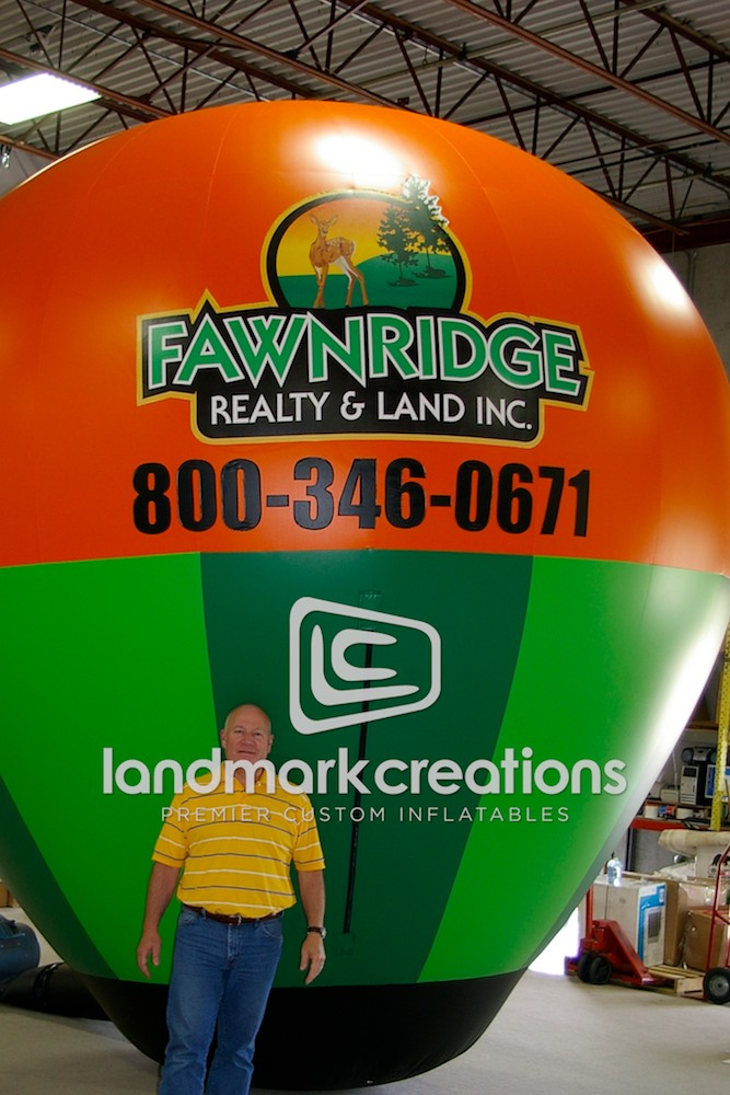 FawnRidge Realty HAS