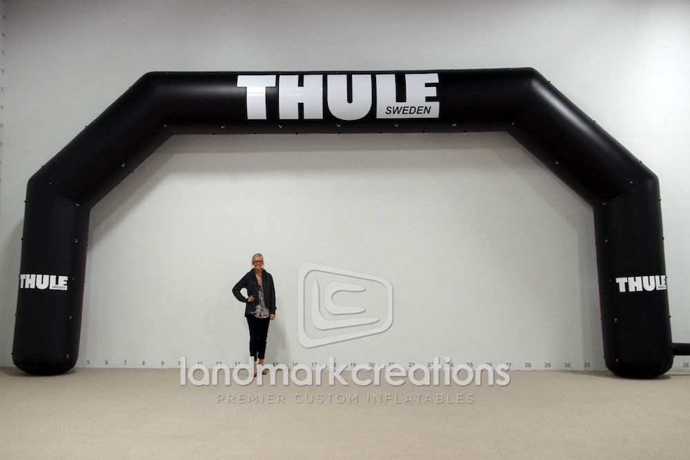 Thule Arch