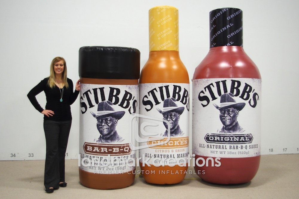 Stubb's BBQ Products