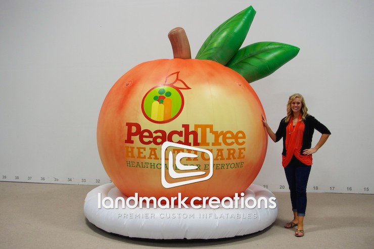 Peach Tree Healthcare Peach