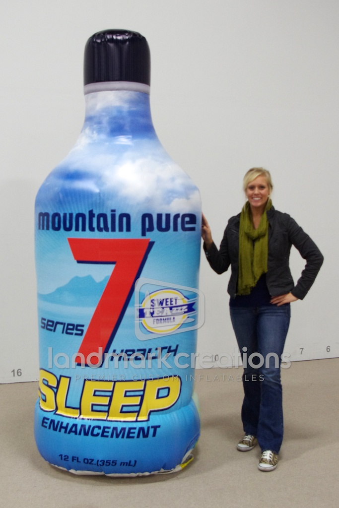 7 Day Sleep Bottle