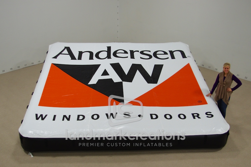 Andersen Window Billboard