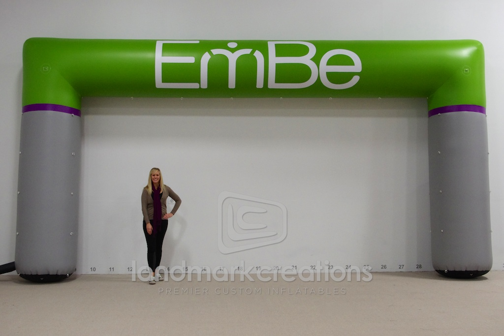 EmBe Arch