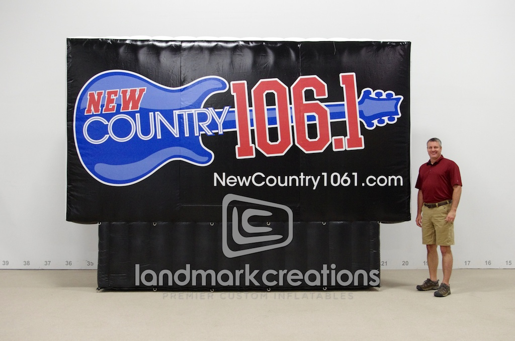 New Country 106.1