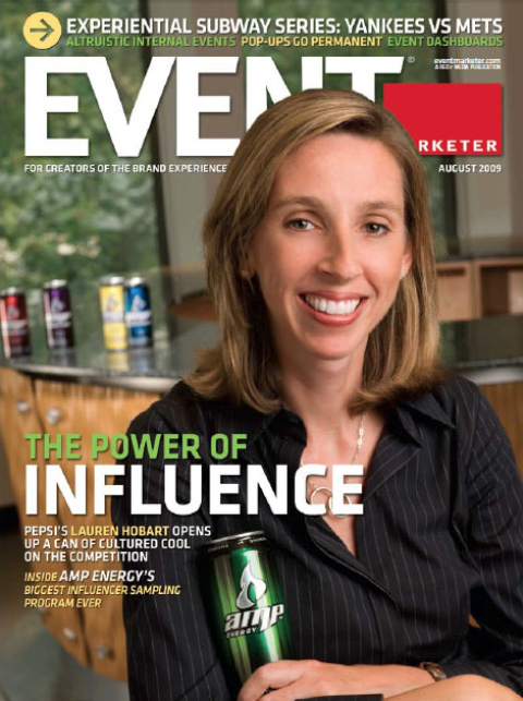 Event Marketer Cover 2009 08