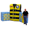 Inflatable Lifejacket Display