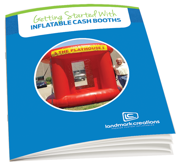 Cash Booths eBook