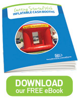 Download FREE Inflatable Cash Booths eBook