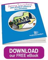 Download FREE Inflatable Billboards & Logos eBook
