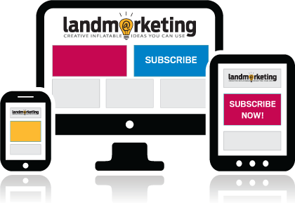 Subscribe to Landmarketing