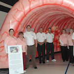 Southeastern Med Inflatable Colon
