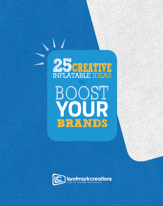 Cover of 25 Creative Ways to Boost Your Brands
