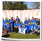 Colon Cancer Alliance Inflatable