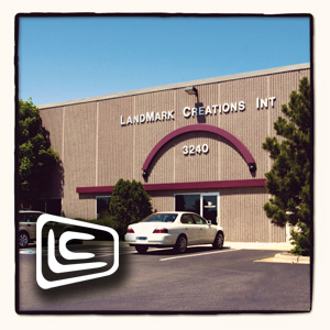 Landmark Creations Minnesota Office