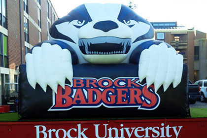 Brock-Badger-Mascot-L3884