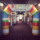 Kids Life Arch