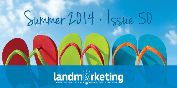 Landmarketing Issue 50