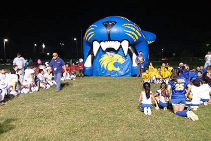 Wildcat Tunnel