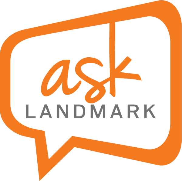 Ask Landmark Podcast